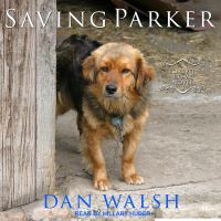 Cover image for Saving Parker