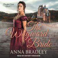 Imagen de portada para The wayward bride