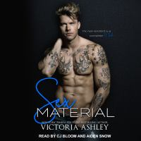 Cover image for Sex material