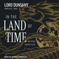 Cover image for In the land of time and other fantasy tales