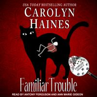 Cover image for Familiar trouble
