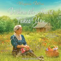 Cover image for Where the heart takes you