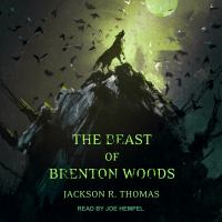 Cover image for The beast of Brenton Woods