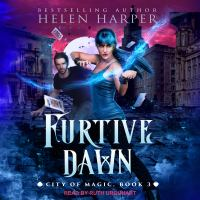 Cover image for Furtive dawn