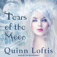 Cover image for Tears of the moon