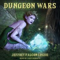 Cover image for Dungeon wars
