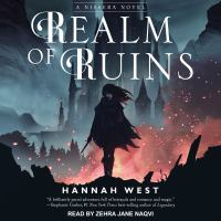Cover image for Realm of ruins