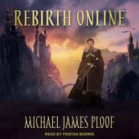 Cover image for Rebirth online