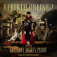 Cover image for Rebirth online 2