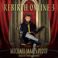 Cover image for Rebirth online 3
