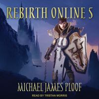 Cover image for Rebirth online 5