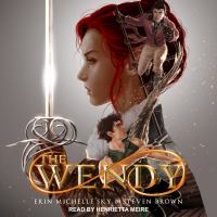 Cover image for The Wendy