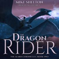 Cover image for The dragon rider