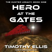 Cover image for Hero at the gates