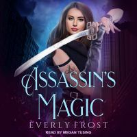 Cover image for Assassin's magic