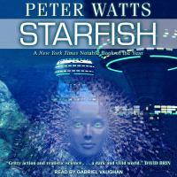 Imagen de portada para Starfish