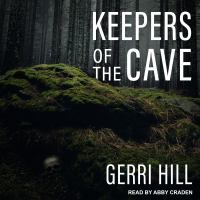 Cover image for Keepers of the cave