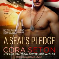 Cover image for A SEAL's pledge