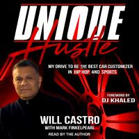 Cover image for Unique hustle my drive to be the best car customizer in hip hop and sports