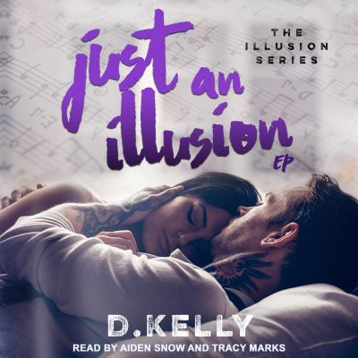 Cover image for Just an illusion EP