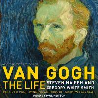 Imagen de portada para Van Gogh the life