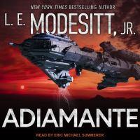 Cover image for Adiamante