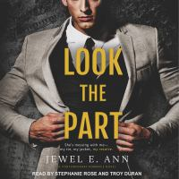 Cover image for Look the part