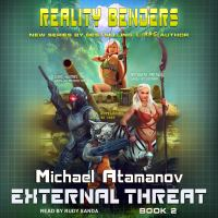 Cover image for External threat