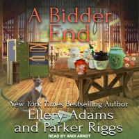 Cover image for A bidder end