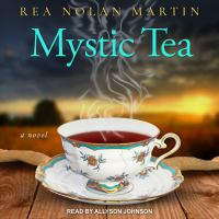 Cover image for Mystic tea