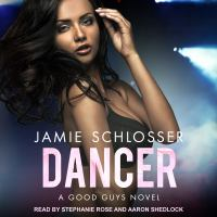 Cover image for Dancer