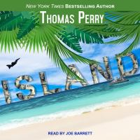 Cover image for Island