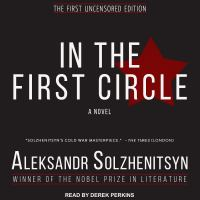 Cover image for In the first circle the first uncensored edition