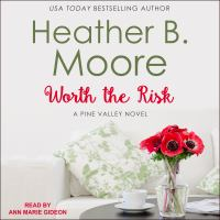 Cover image for Worth the risk