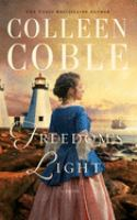 Cover image for Freedom's light [sound recording CD]