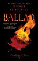 Imagen de portada para Ballad. bk. 2 [sound recording CD] : Books of faerie series
