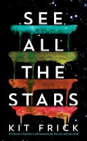 Cover image for See all the stars [sound recording CD]