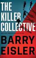 Imagen de portada para The killer collective. bk. 10 [sound recording CD] : John Rain series