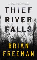 Cover image for Thief River Falls [sound recording CD]