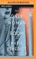 Imagen de portada para The only woman in the room [sound recording MP3]