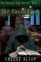 Cover image for The ghost files. bk. 2 : Haunted High series