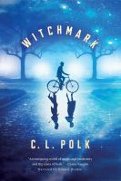 Cover image for Witchmark