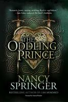 Cover image for The oddling prince