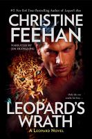 Cover image for Leopard's wrath. bk. 12 [sound recording CD] : Leopard people series