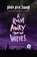 Cover image for A room away from the wolves [sound recording CD]