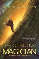 Cover image for The quantum magician