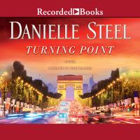 Cover image for Turning point [sound recording CD]