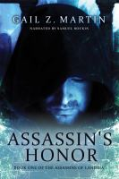 Cover image for Assassin's honor