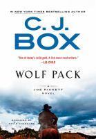 Imagen de portada para Wolf pack