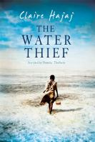 Cover image for The water thief